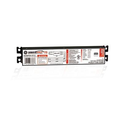 GE Lighting GE286MAX-HO-N Electronic Ballast