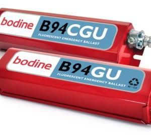 Bodine Philips B94GU Emergency Ballast