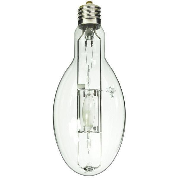 GE Lighting MPR250/VBU/O Metal Halide Lamp