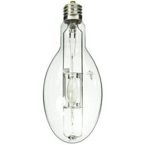 GE Lighting MPR250/VBU/O Metal Halide Lamp