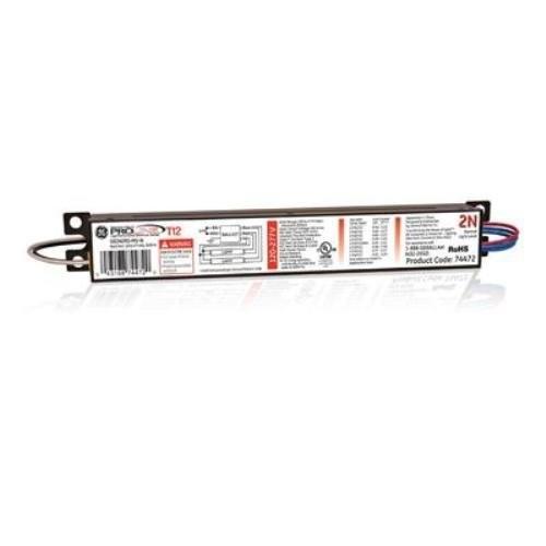GE Lighting GE332MVPS-H-V03 Electronic Ballast