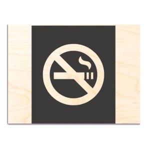 ΕΠΙΓΡΑΦΗ NO SMOKING