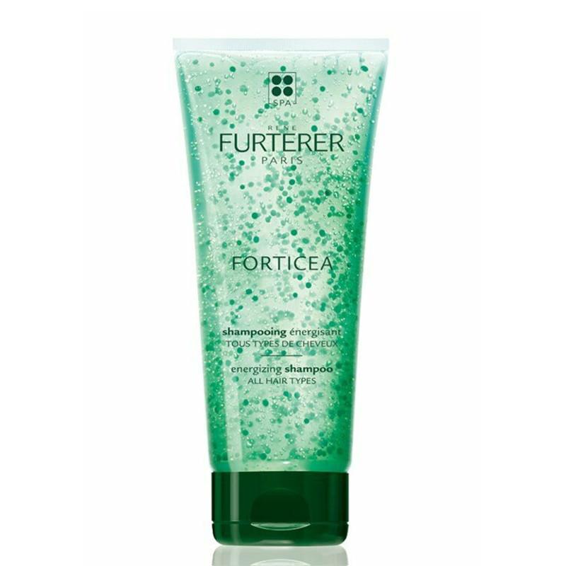 René furterer forticea shampoo 200ml - LySkin