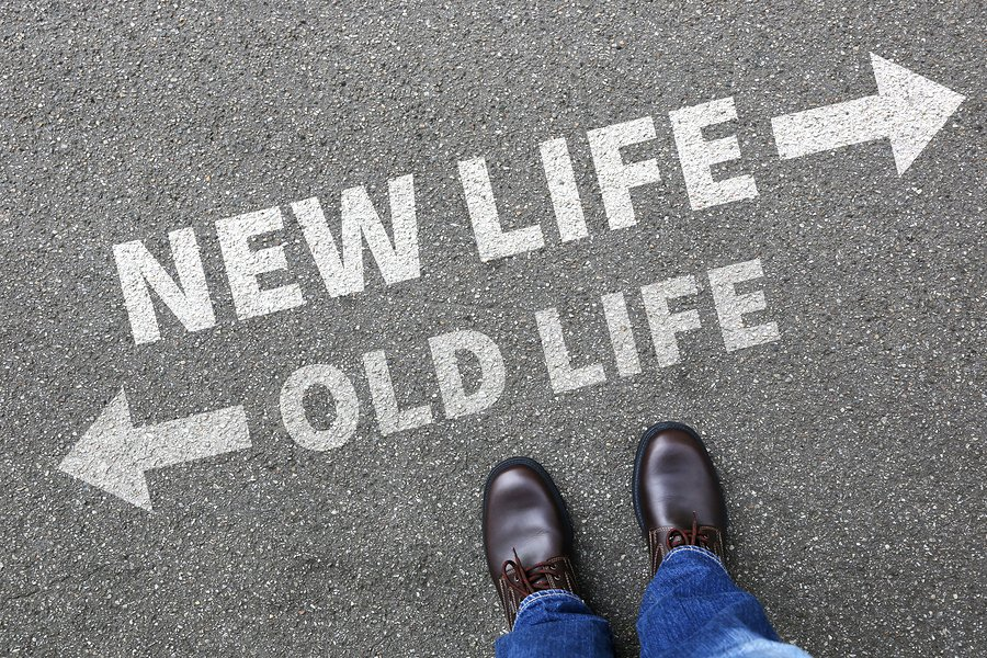 Are You Ready for Something Life Changing?