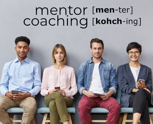 How to Find a Great Mentor Coach