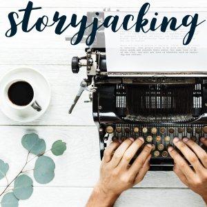 StoryJacking Block