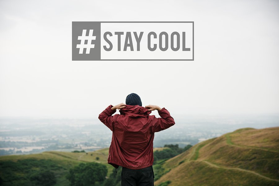 5 Tips to Keep Your Cool in Any Situation