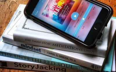 5 Books that Will Blow Your Mind