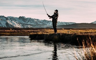 Catch and Release as a Powerful Way to Live Life