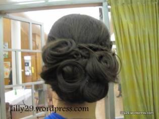 Lisa's Hair
