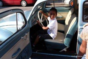 Charles' Car 1