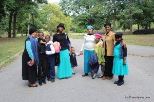 The Apostolic Crew