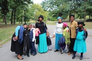 Apostolic Crew