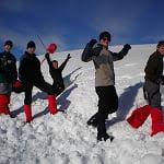 snehuletur 2009