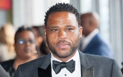 Black-Ish Star Anthony Anderson Talks About Not Taking His Type 2 Diabetes Seriously