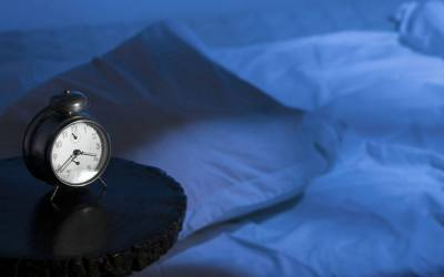 Did you know poor sleep makes the body less effective at using insulin?