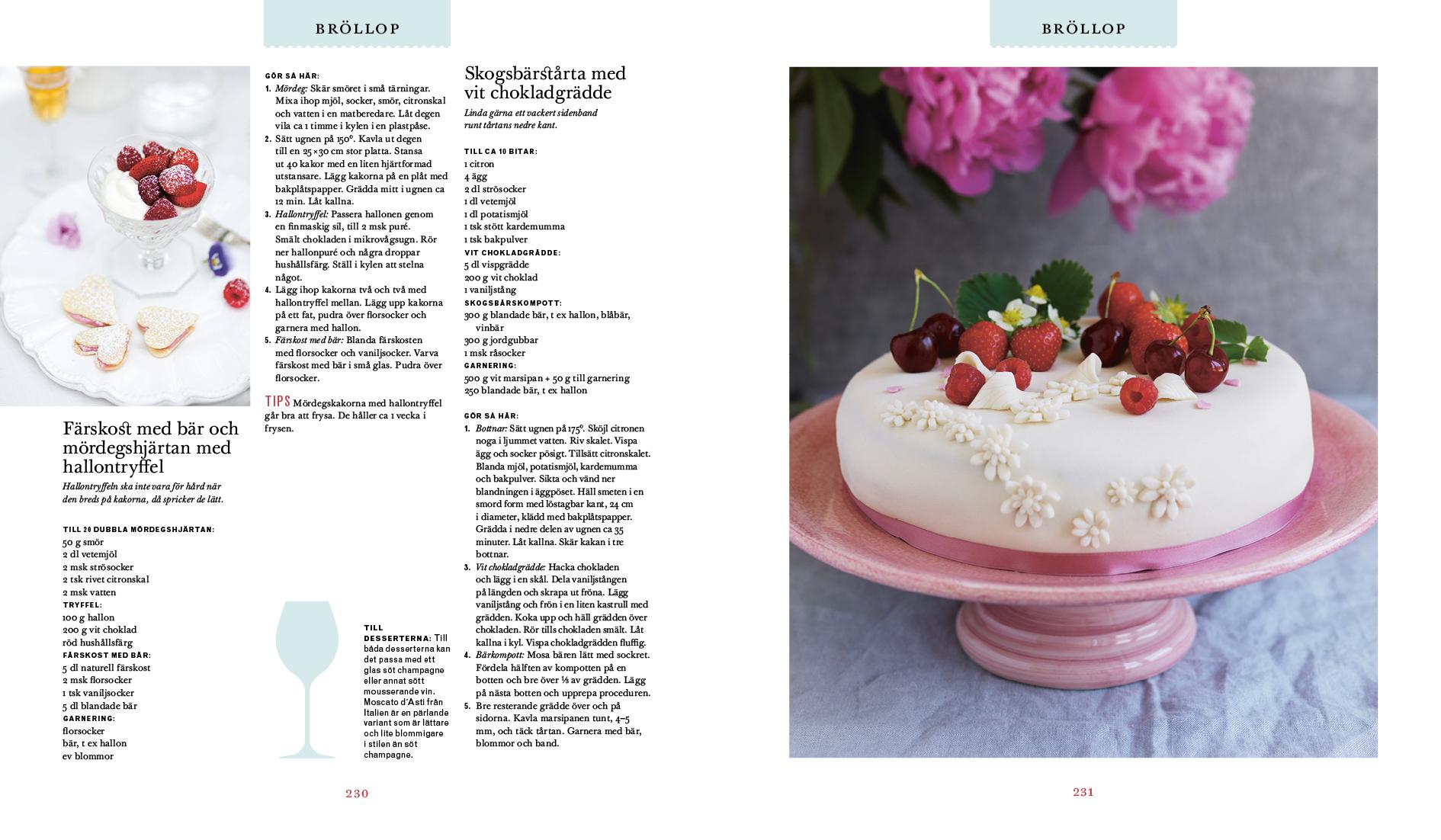 Stora kokboken av Allt om Mat