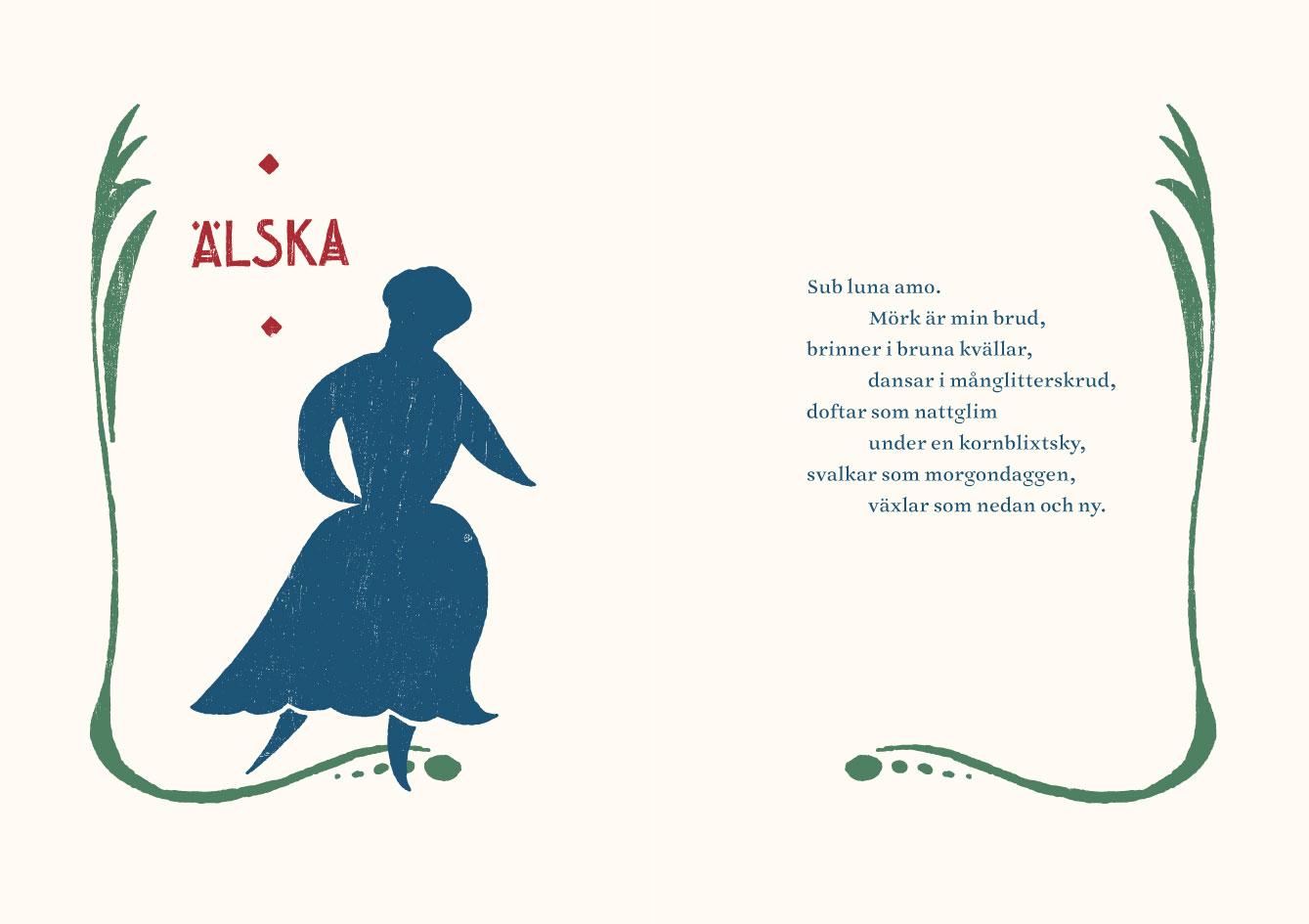 En essä om Erik Axel Karlfeldt av Stina Otterberg