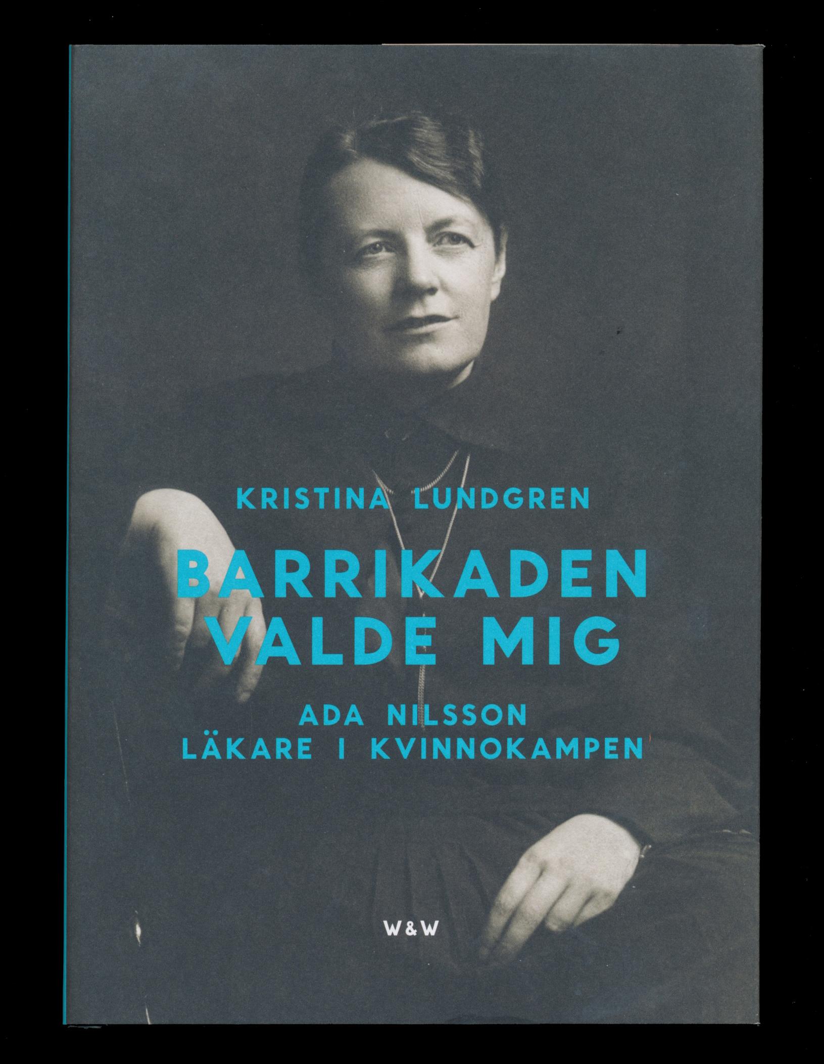 Ada Nilsson, läkare i kvinnokampen