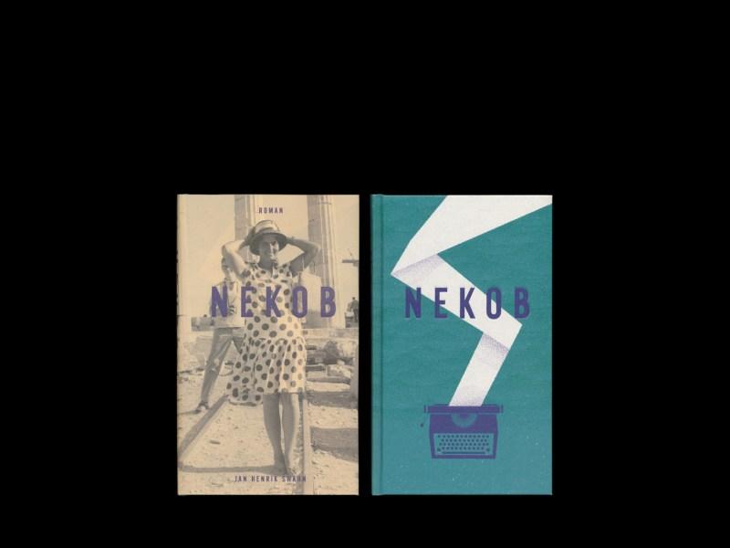 Nekos är skriven av Jan Henrik Swahn