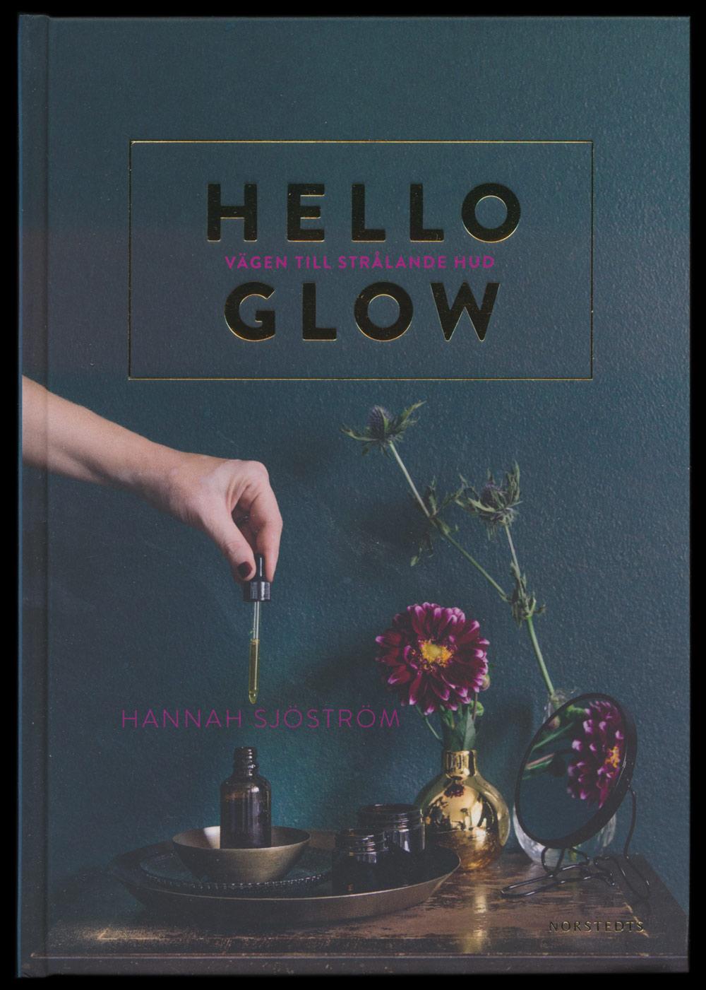 Hello Glow av Hannah Sjöström