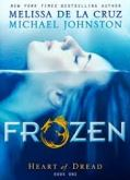 frozen-melissa-de-la-cruz-michael-johnston