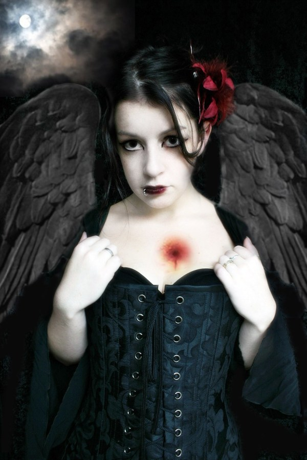 Gothic Style Art Drawing