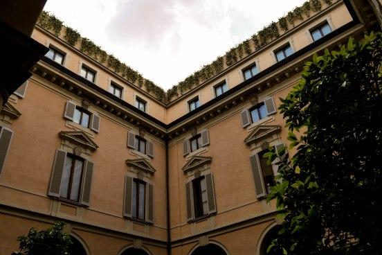 Palazzo Orsini di Roma