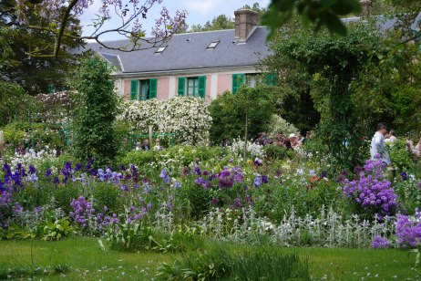 Foundation Claude Monet, Giverny