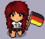 Euro 2016 / Sportswear > Female German Jersey
