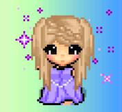 Lavender Princess Dress 400k Special