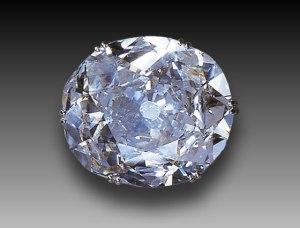 Koh-i-noor-diamanten
