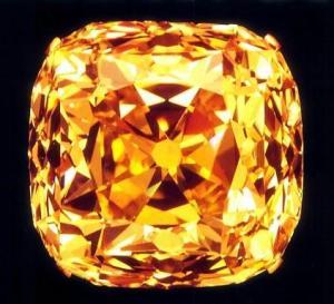 Tiffany-diamanten