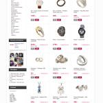 Hedbergs Guld onlinebutik