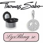 Tävling - Vinn smycke & smyckesskrin från Thomas Sabo med LyxBling.se