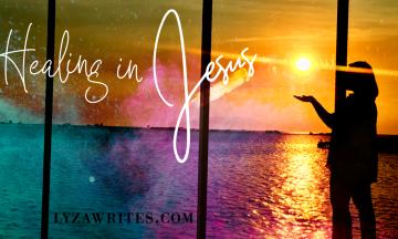 Healing in Jesus