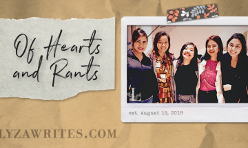 Of Hearts and Rants