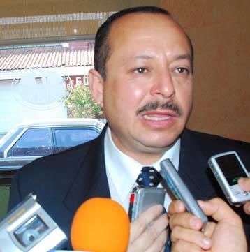 José Trinidad Martinez Pasalagua