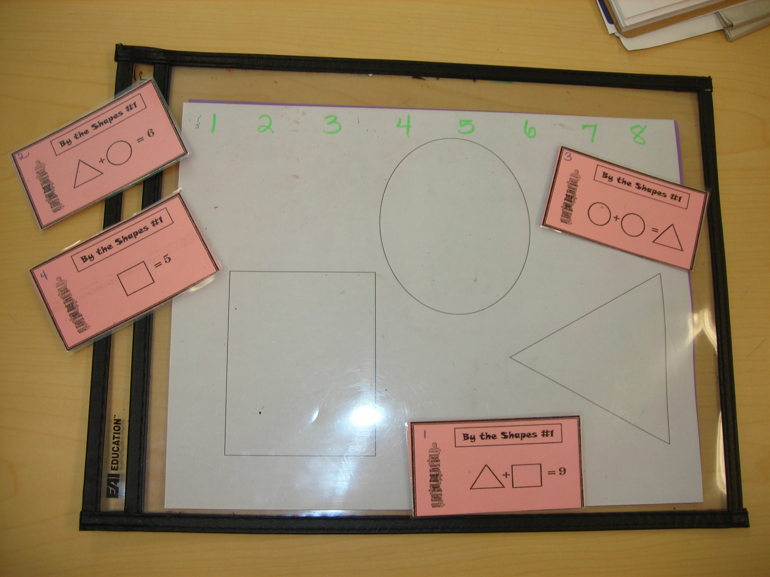 Activities For Solving Equations