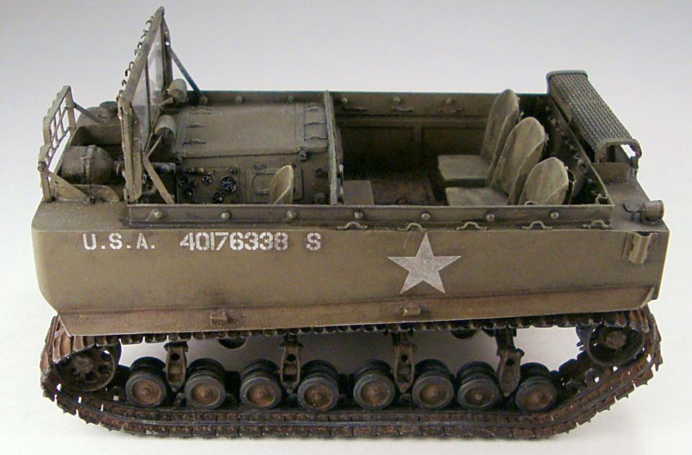 medium resolution of 1 35 detailed plastic and resin model kits and accessories 1 35 american m29 weasel