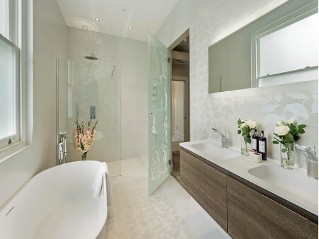 5 Ideas For Creating A Wet Room Mbk Design Studio
