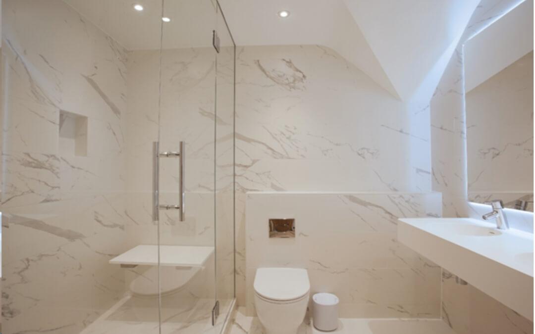 steam shower room mbk design studio