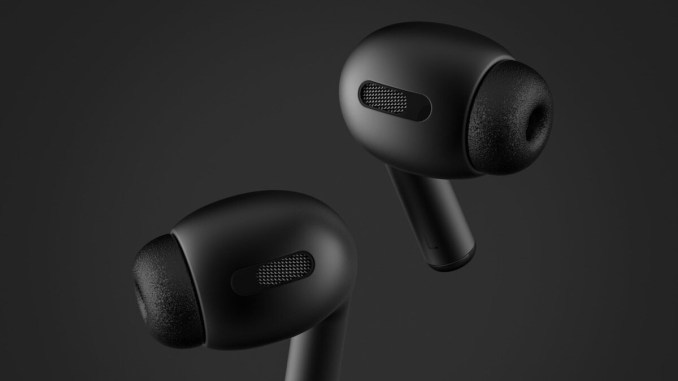 These AirPods 3 renders give us our best look yet at Apple's next earphones  - PhoneArena