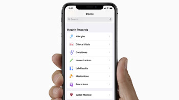 Apple scores big Health Records app win by partnering with the Mayo Clinic 2