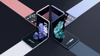 Samsung Galaxy Z Fold 3 and Z Flip 3 have already entered production 2