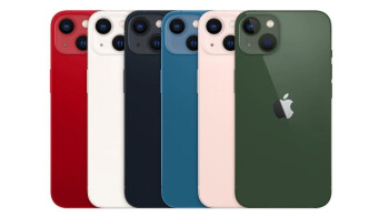 iPhone 13 colors: All the hues and shades we expect to see in the iPhone 13 2