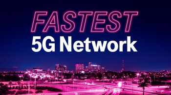 New report finds that T-Mobile is by far the fastest US carrier with the best 5G network 2