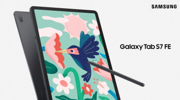 Samsung's hot new Galaxy Tab S7 FE is discounted right off the bat (with and without 5G) 2