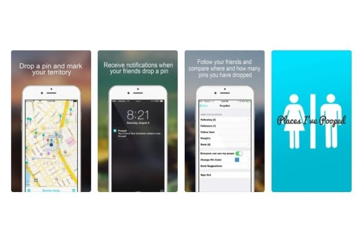 The weirdest apps you can install on your phone