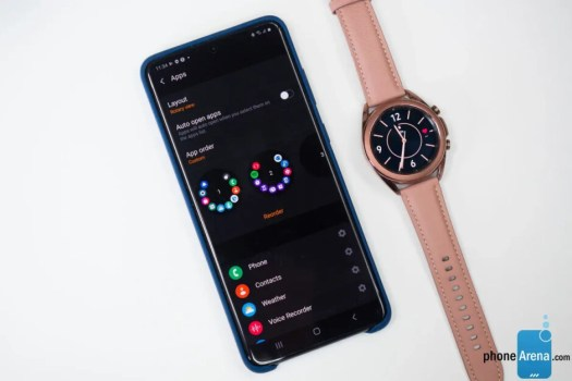 Samsung commits to 'at least three years of software support' for existing Galaxy Watches